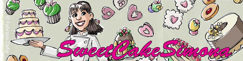 Sweet Cake Simona